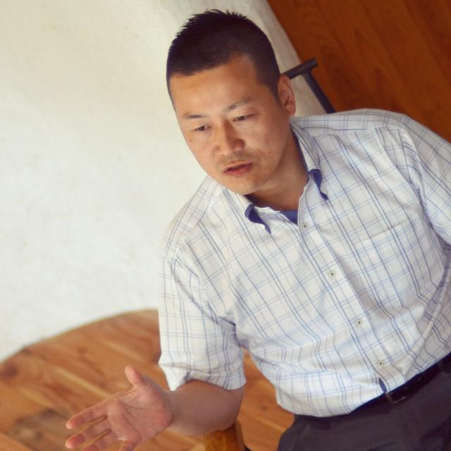 株式会社パルサー 代表取締役社長 阿部章